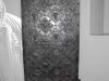 Dveře s Pernštejnským motivem