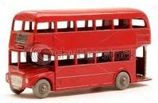 Dopravní nehoda autobusů