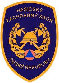 Logo hasičů