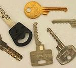 Špatná skrýš na klíče v Předklášteří