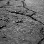 Nehoda a únik kapalin v Drásově