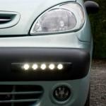 Na Tišnovsku se kontroluje osvětlení vozidel