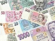 Peníze z Kuřimi