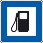 Ceny benzínu a nafty v okolí