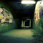 V Čebíně na nádraží padají pokuty za nepoužití podchodu