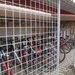 Zloděj v Kuřimi šel po bicyklech