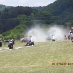 Fotogalerie z Hasičů 2012 - Běleč