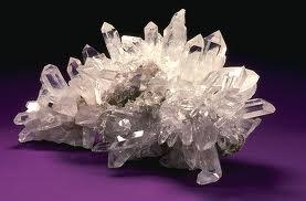 Minerály v Tišnově