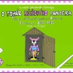 Futsalový turnaj - O pohár Růžového pantera