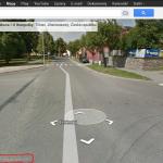 Google dojel i do Tišnova a okolních vesniček