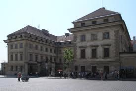 Salmovský palác v Praze