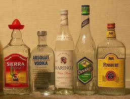 Alkohol zlý pán