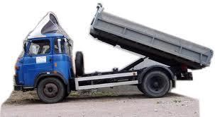 Avia - nákladní automobil