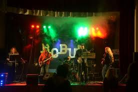 Robur Rock kapela