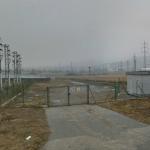 Další požár na Tišnovsku - fotovoltaická elektrárna v Hradčanech