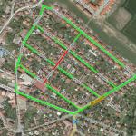 Dlouhodobá uzavírka ulice Nerudova v Tišnově