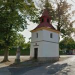 SDH Hluboké Dvory slaví 100 let od svého založení