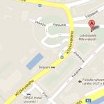 Exkurze do Letohrádku Mitrovských