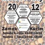 Medové dny 2012 v Kuřimi
