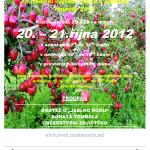 Tradiční výstava ovoce a zeleniny Hajánky 2012