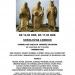 Velký řemeslný jarmark na Lomnici 2012