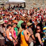 Titul Čistý festival 2012 putuje do Tišnova