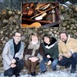 Libušina galerie v Malhostovicích - Adventní předvánoční koncert