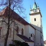Illegal Consort - adventní koncert v Tišnově 2012