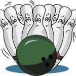 Bowlingový turnaj pro děti a mládež v Tišnově