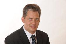 Jiří Dientsbier v Tišnově 12/2012