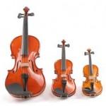 Tišnovský komorní orchestr a jeho každoroční Vánoční koncert v kostele v Tišnově