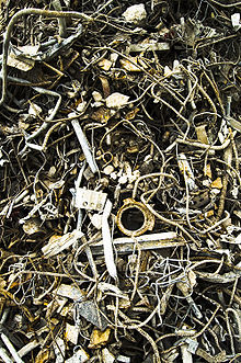 Železný odpad
