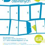 Den otevřených dveří v RC Studánka v Tišnově