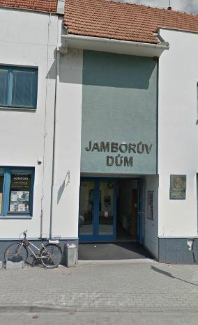 Jamborův dům