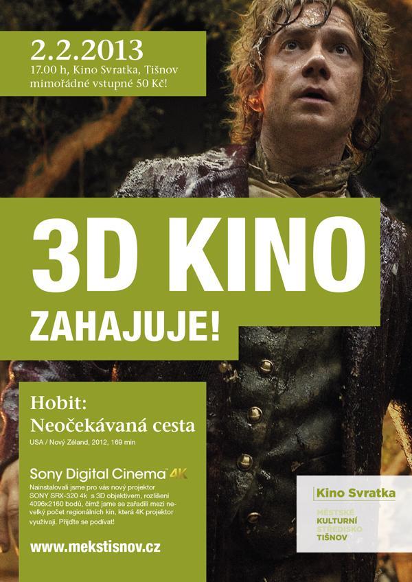 Kino Svratka ve D