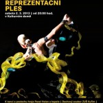 Již 18. reprezentační ples v Kuřimi 2013