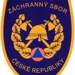 Převrácené auto na Lomnici a nehoda v Drásově