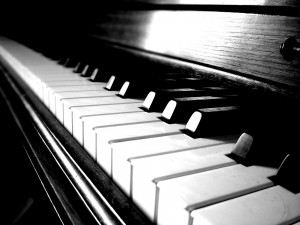 Piano v Tišnově v MěKS