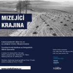 Mizející krajina v MěKS Tišnov