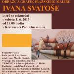 Ivan Svatoš v Tišnově