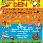 Dětský den 2013 v podání LIMADRO