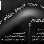 Pixelománie 2013 v Tišnově