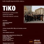 Perný týden Tišnovského komorního orchestru