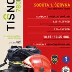 Den s hasiči v Tišnově