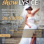 Svatební show Lysice