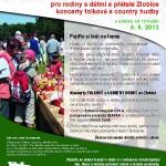 Farmářské slavnosti 2013