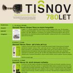 Tišnov - 780 let