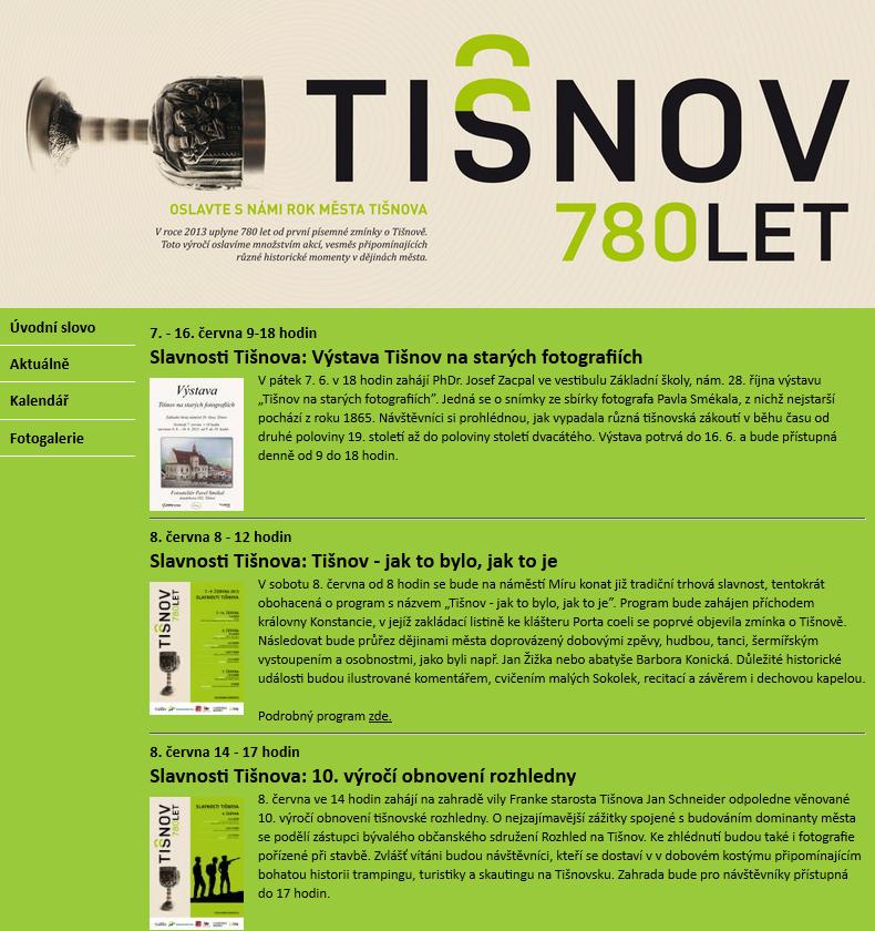 Tišnov 780