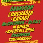 Festiválek U Palce 2013