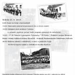 Babské hody v Čebíně 2013
